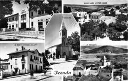 FRENDA  MULTI VUES SOUVENIR - Argelia