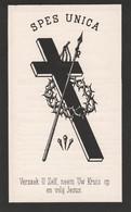 Burggravin Van Der Fosse-brugge 1796-mechelen 1878 - Images Religieuses