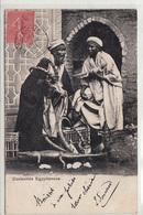 CPA- Curiosités Egyptiennes -1905- 2scans - Egypt