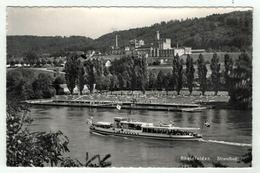 Suisse // Schweiz // Switzerland // Argovie //  Rheinfelden, Standbad - AG Aargau