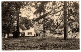 Groenendael, Maison Forestiere, Groenendaal Hoeilaart, Alte Postkarte 1915 - Hoeilaart