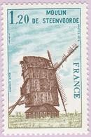 N° Yvert & Tellier 2042 - Timbre De France (Année 1979) - MNH - Moulin De Steenvoorde  (Nord) - Francia