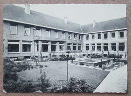 (K56) - Medisch - Pedagogisch Instituut St. Franciskus - Strijtem - Borchlombeek - Binnenhof - Klooster - Roosdaal