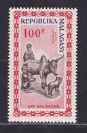 MADAGASCAR AERIENS N°   96 ** MNH Neuf Sans Charnière, TB (D8531) Art Malgache - 1964 - Madagaskar (1960-...)