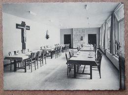 (K59) - Medisch - Pedagogisch Instituut St. Franciskus - Strijtem - Borchlombeek - Kloosterrefler - Roosdaal