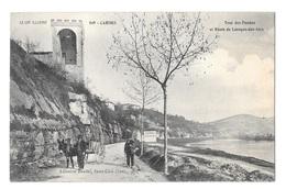 (23091-46) Cahors - Tour Des Pendus - Cahors