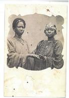 Senegal Ritratto Di Donne Senegalesi Della Regione Di Saint Louis Non Viaggiata Condizioni Come Da Scansione - Senegal