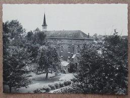 (K68) - Medisch - Pedagogisch Instituut St. Franciskus - Strijtem - Borchlombeek - Zicht Op Oude Kloosterbouw - Roosdaal