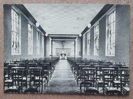(K69) - Medisch - Pedagogisch Instituut St. Franciskus - Strijtem - Borchlombeek - Kapel - Roosdaal