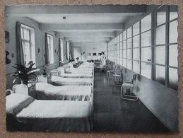 (K71) - Medisch - Pedagogisch Instituut St. Franciskus - Strijtem - Borchlombeek - Ziekenzaal - Roosdaal