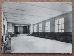 (K72) - Medisch - Pedagogisch Instituut St. Franciskus - Strijtem - Borchlombeek - Feetzaal - Roosdaal
