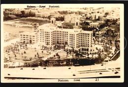 6 Real Photo Postcards - Postales Muy Antiguas  Uba (W5_213) - Cuba