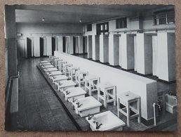 (K74) - Medisch - Pedagogisch Instituut St. Franciskus - Strijtem - Borchlombeek - Stortbaden - Roosdaal