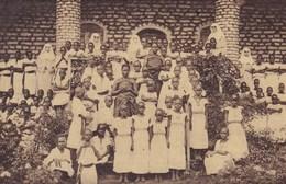 Villa Maria, Soeurs Blanches (Herent En Tielt)  Witte Zusters, Negermeisjes,   (pk54891) - Missions