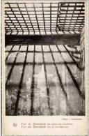Fort Van BREENDONK - Een Cel Met Tekeningen - Une Cellule Avec Inscriptions - Puurs