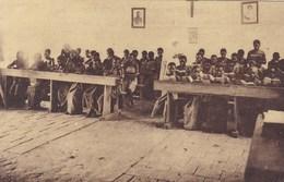 Mpala, Haut Congo, Soeurs Blanches (Herent En Tielt)  Witte Zusters, Eene Klas Bij De Witte Zusters   (pk54893) - Missions