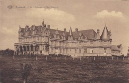 Kemmel, Le Château, Het Kasteel (pk54896) - Heuvelland