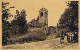 Kemmel, Berg, Belvédère, Laatste Beklimming (pk54897) - Heuvelland