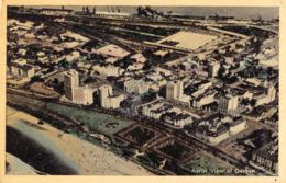 R179293 Aerial View Of Durban. Newman Art - Cartes Postales