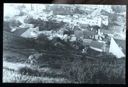 GIBILTERRA O CEUTA - GIBRALTAR OR CEUTA - FOTOCARTOLINA ANNI 30-40  N°4 - Gibilterra