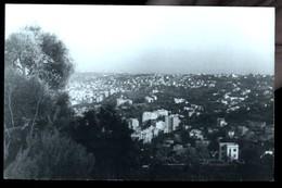 GIBILTERRA O CEUTA - GIBRALTAR OR CEUTA - FOTOCARTOLINA ANNI 30-40  N°5 - Gibilterra