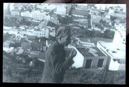 GIBILTERRA O CEUTA - GIBRALTAR OR CEUTA - FOTOCARTOLINA ANNI 30-40  N°6 - Gibilterra