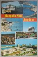 MANGALIA NORD - JUPITER - ROMANIA - Black Sea -  Vg - Romania
