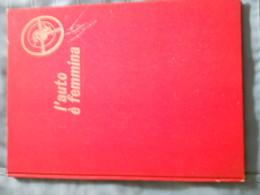 L'auto è Femmina ,pininfarina,automobile,carrozzerie 1948-1968 - Motoren
