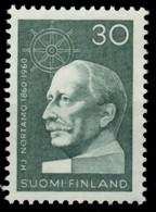 FINNLAND Nr 520 Postfrisch X9117FA - Finland
