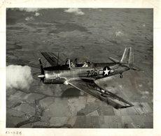 FAIRCHILD XNQ-1      25 * 20 CM Aviation, AIRPLAIN, AVION AIRCRAFT - Aviación