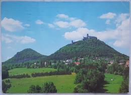 BEZDEZ - Ceskoslovensko - CZECH REPUBLIK - Hrad Postaven Jako Kralovsky V Letech  - Castle - Posted To DDR  Vg - Repubblica Ceca