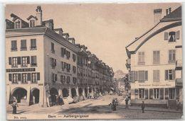 Bern Aarbergergasse - BE Berne