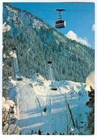 2) AK Skisprungschanze Oberstdorf Schattenberg-Skistadion Erdinger Audi Arena Allgäu Deutschland - Wintersport