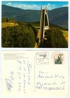 2) AK Skisprungschanze St. Georg-Schanze Winterberg Hochsauerland Herrloh DSV NRW Skispringen Deutschland - Wintersport