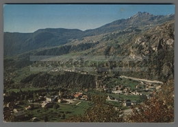 V9184 ANTEY ST. ANDRE PANORAMA VG (m) - Italia