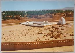 FEZZAN - SEBHA - LIBYA - Panorama - General View  Nv - Libia