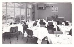 Australia, NSW, Riverina, Gundagai, Hune Highway, Astor Rex Motel, Dining Room & Rates, Printed Advertising Card - Australia