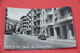 Savona Alassio Via L. Da Vinci 1966 - Altre Città