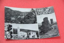 Savona Vendone Vedutine Con Celsa Castellaro 1964 - Altre Città