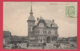 Momignies - Villa Février - 1911  (voir Verso ) - Momignies