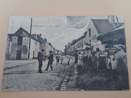 Villeneuve - Lecomte - Postcards