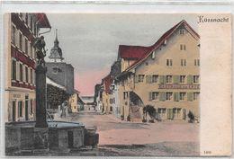 Kussnacht - SZ Schwyz