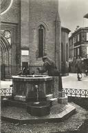 VIGEVANO CHIESA E MONUMENTO A SAN FRANCESCO   (643) - Vigevano