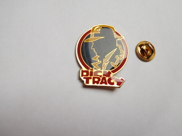 Beau Pin's , Cinéma , Film , Dick Tracy , Signé Disney - Disney