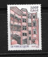 FRANCE 3390  Le Vieux Lyon Les Traboules - France