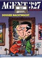 Agent 327 - Dossier Nachtwacht  (2005) - Agent 327