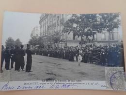 La Marche De L'Armée, 29 Mai 1904 - Bonaguet, Sergent Arrive Quatrième En 5 H 23' 55'' - Militaria