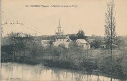 CPA - France - (86) Vienne - Bonnes - L'Eglise - France