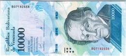 Venezuela  - Pick 98 - 10.000 (10000) Bolivares 2017 - Unc - Venezuela