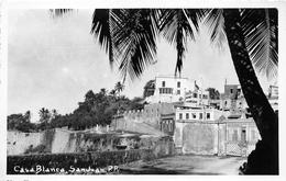 ANTILLES  -  Carte-Photo Des ILES VIERGES  - PORTO-RICO  - Casablanca - Sanjuan   -  ¤¤ - Puerto Rico